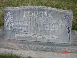 Roosevelt Sarney Ted Houger
