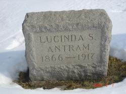 Lucinda Salina <i>Norris</i> Antram