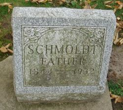 August Schmoldt
