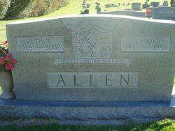 James Floyd Allen