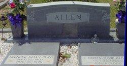 Doris <i>Dowling</i> Allen