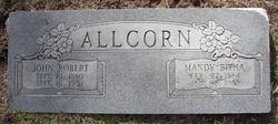 John Robert Allcorn