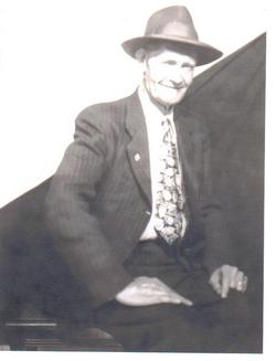 John G Tude Waldon