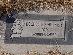 Rochelle Cheshier