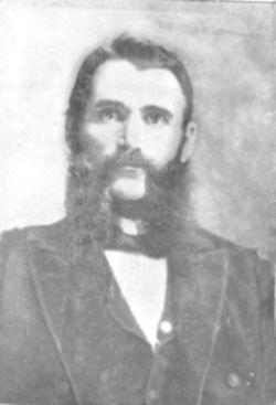 Edgar Hiram Baugh
