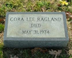 Cora Lee Ragland