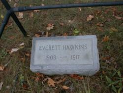 Everett Hawkins