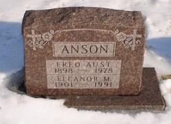 Eleanor M. Anson