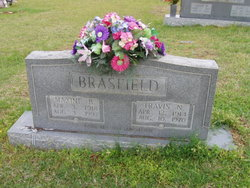Maxine <i>Brown</i> Brasfield