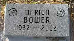 Marion Bowers
