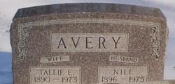 Tallie E. Avery