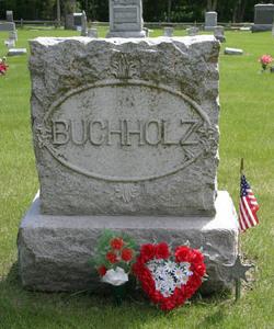 George Henry Buchholz