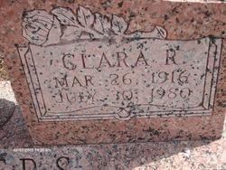 Clara Rosella <i>Toothman</i> Beavers