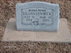 Lillian <i>Lyn</i> Beck