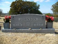 Richard Lee Johnson, Sr