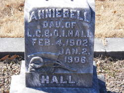 Annie Bell Hall