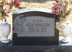 Ellen Allenbaugh