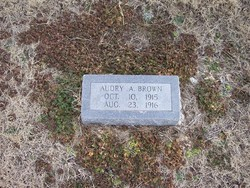 Audry A. Brown