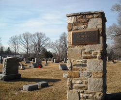 Old Oakland Cemetery