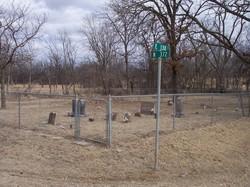 Peebles-Bowen-Lankford Family Cemetery