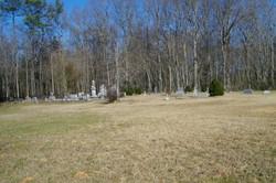 Mount Carmel Church Cemetery