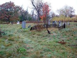 Keeseville Old Cemetery