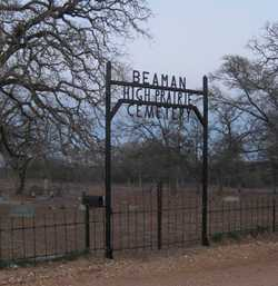 Bernard Beaman, Sr