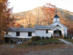 Buck Creek Missionary Baptist Church Cemetery