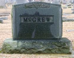 Mansfield Cromwell McGrew