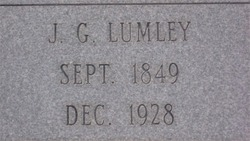 Jesse G Lumley