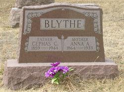 Cephas C. Blythe