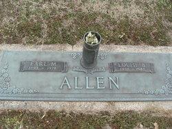 Earl M. Allen