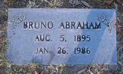 Bruno Abraham