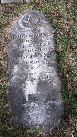 Michael Kinzer
