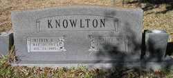 Alice Mae Knowlton