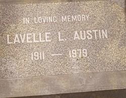 Lavelle Lula <i>Akers</i> Austin