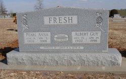 Pearl Anna <i>Shipp</i> Fresh