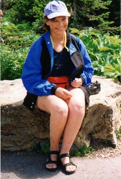 Peggy Marie Podboy