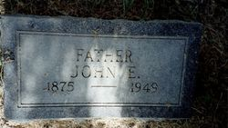John Elmer Gardner