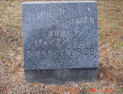 Samuel Hemenway Chipman