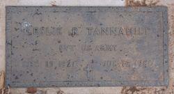 Leslie Ralph Tannahill