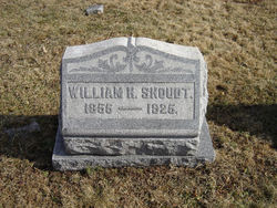 William Henry Shoudt