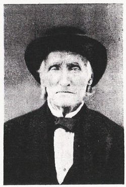 Samuel Abernathy