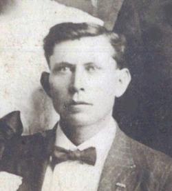 James Edmond Dodd