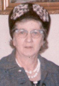 Muriel Winifred <i>Wilson</i> Barnt