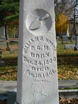 William C Hobbs