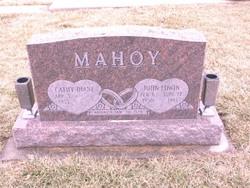 John Edwin Mahoy