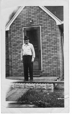 Grover Cleveland Fritz