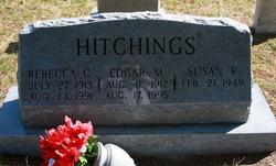 Rebecca <i>Cole</i> Hitchings