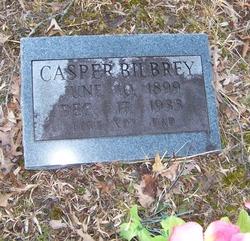 Casper Bilbrey